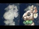 Aaron Blaise Live Stream - Creating Cloud Creatures