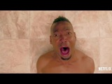 Naked (2017) Trailer -  Marlon Wayans - Netflix Comedy Movie HD 🎬