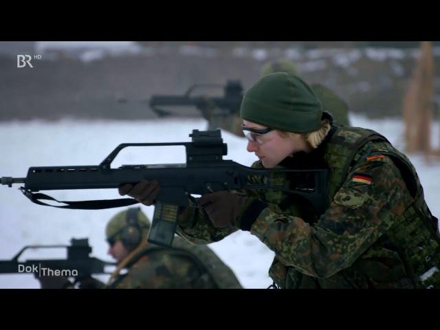 Bundeswehr Soldaten verzweifelt gesucht HD Doku