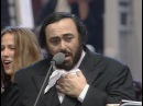 Modena 1996 Pavarotti And Friends For War Child Full Concert HQ