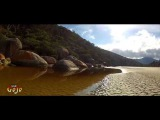 Above and Beyond pres Oceanlab - Sirens of the Sea (Chill Mix) Wilsons Promontory Nat Park