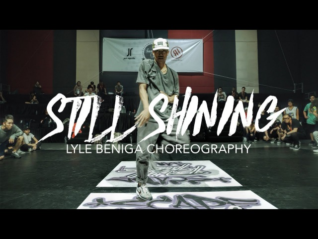 Still Shining Bustha Rhymes Lyle Beniga Choreography Summer Jam Dance Camp 2017