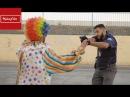 Клоун-убийца KolosFilm