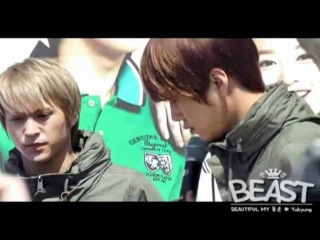 Dongwoon Scared Of Bugs Compilation кфк