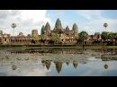 Тайны древних цивилизаций Камбоджа Ангкор Ват Документальный фильм