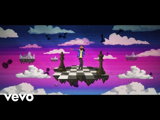 Big Sean Jump Out The Window Official Music Video