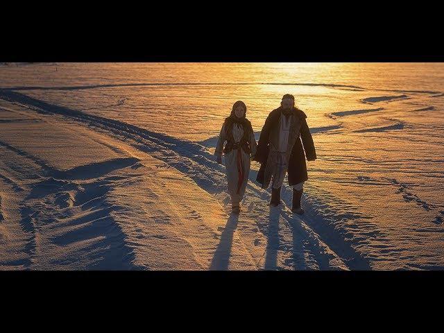 Золотые пути. Лучшие русские клипы 2018 Группа Хорошо-да-Ладно. Екатерина Ратушная