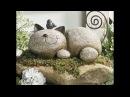 Поделки из морских речных камней, для дома дачи своими руками Beautiful Ideas