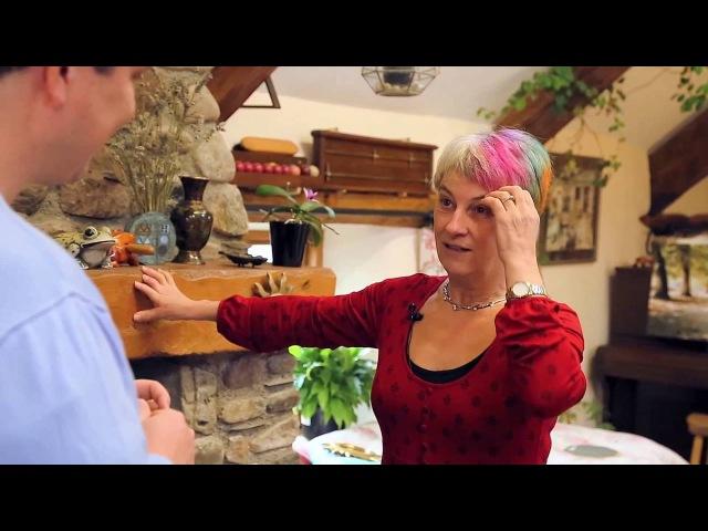 Епізод 8 - твердження про надприродне: Розмова із Сьюзен Блекмор (частина 1)