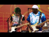 Buddy Guy with Jonny Lang &amp Ronnie Wood - Miss You (1080p)
