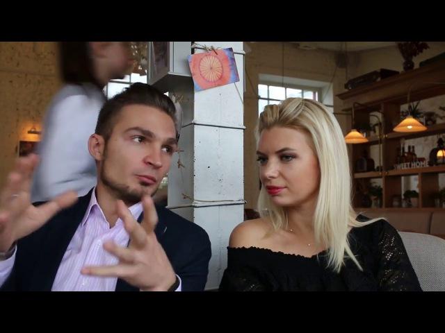 Как пережить расставание Мирославлев Вадим для ViVa DiVa