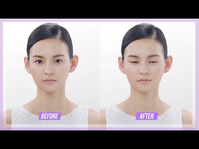 Etude House и актриса Ким Юн Хе: образ «CONTOUR BEAM»
