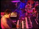 Phil Collins - The West Side (live 1990) - drum cam