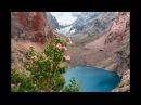 33 удовольствия в Фанских горах