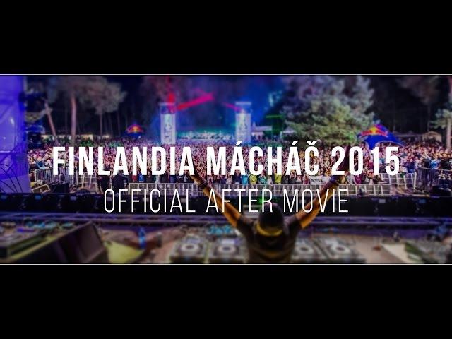 Finlandia Mácháč 2015 - Official Aftermovie