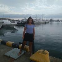 Аватар Ольги Итальянцевой