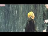 FANCAM 170211 EXO Xiumin - White Noise @ The EXO'rDIUM in Hongkong D-1
