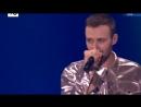 Макс Барских и Светлана Лобода - Туманы и  Твои глаза (Премия МУЗ-ТВ 2017)