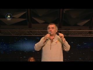 Игорь Тасо - Осетинка Юрмала Шансон 2016