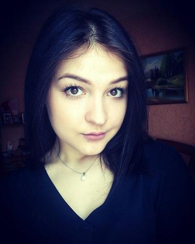 Надя Нефедьева