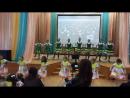 Танец The hope of the future Дети - 21 века Ручеёк
