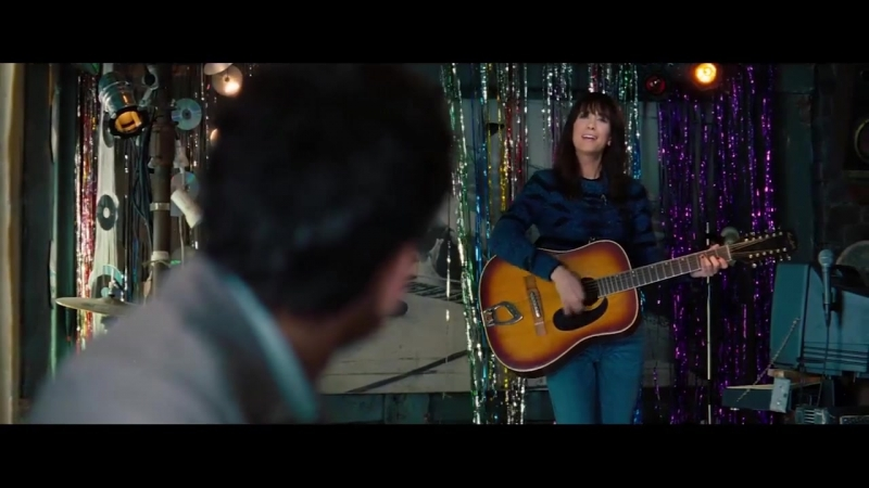 Space Oddity (The Secret Life of Walter Mitty)