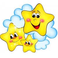 картинки для детей звёздочка