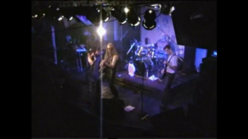 Адвайта - Д.Т.М.Л. Клуб PLAN B, 22.05.2008