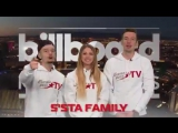 5sta Family и др. артисты. Смотри церемонию Billboard Music Awards на канале Europa Plus TV!