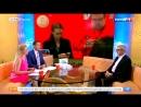 Новости о биткоине в передаче УТРО РОССИИ на канале РОССИЯ 1 от Константина Корищенко