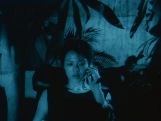 Июньский змей / Rokugatsu no hebi (2002) BDRip 720p