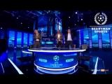 Реакция Фердинанда и Джеррарда на гол победный гол Барселоны