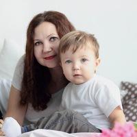 Гоголева Анна (Сыроватченко)