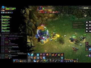 Royal Quest Гильдия Team NAVI