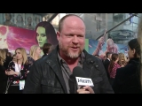 Who should play Batgirl in Joss Whedon's upcoming movie? We asked Joss Whedon Got G Vol 2 Premiere