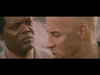 Три икса (XXX) (2002)  Вин Дизель, Сэмюэл Л. Джексон
