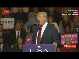 Трамп выдвинул кандидатуру «Бешеного Пса» на должность министра обороны США