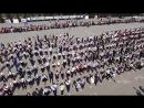 Школьный вальс-Златоуст(авторский вариант Андрей Булатов)