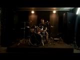 Hammerfall - unforgiven blade (drum cover)