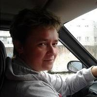 Анкета Виктория Шувалова