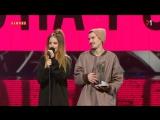 Время и стекло Лучшая группа Премия «M1 Music Awards»