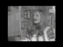 Dalida ♫ Hey love ♪ 17 mai 1970 L'invité du dimanche 2e chaine
