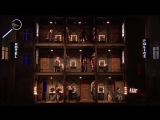 George Bizet  Carmen, director Olivier Py  Жорж Бизе  Кармен, режиссёр Оливье Пи