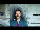 КЛИП Coldplay - Every Teardrop Is a Waterfall  Альтернативная музыкаинди, Рок