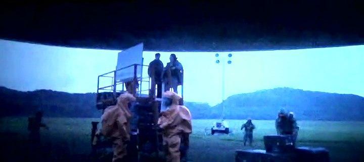 Прибытие / Arrival (2016) CAMRip (AVC) скачать торрент