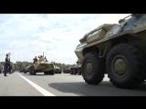 ВВ МВД РФ на страже порядка