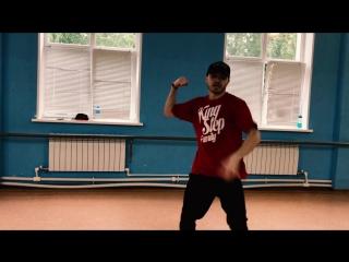 Choreography by Ruslan Rakipov || Dorrough - Ice Cream Paint Job