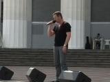 Виталий Волин - В стране унылых лиц (муз. и сл. В.Гуменюк)