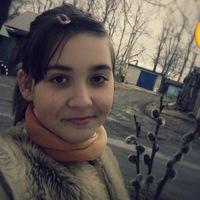 Анкета Мария Галкина