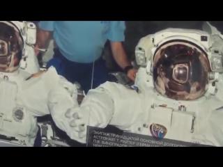 Поход в мемориальный музей космонавтики
